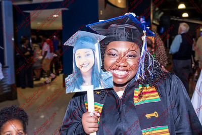 Commencement - The Universary of Memphis