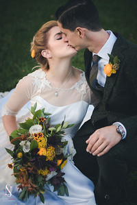 Justine & Jon Gallery Wedding Story