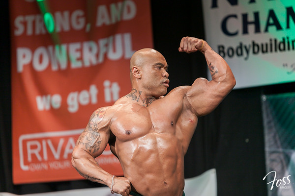 2014 NPC Grand Prix (Gallery #4 - Starting with Ko Guest Poser and through END of Evening)