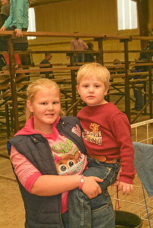 ROBERTS COUNTY STOCKSHOW 2010
