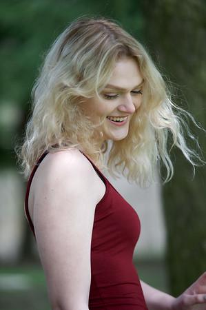 Jillian B