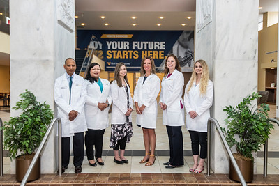 35741_Cancer Center Gyn Oncology Group Photo June 2019