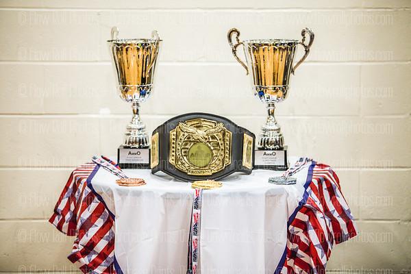 Ammo  Grappling Championship 2017