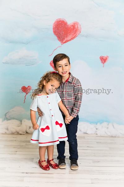 2020: Valentine's Day Minis