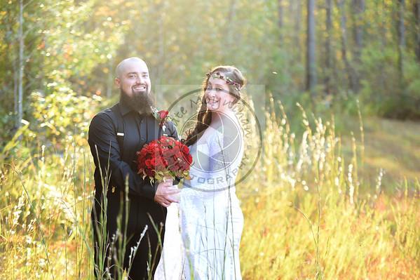 Hackett Wedding