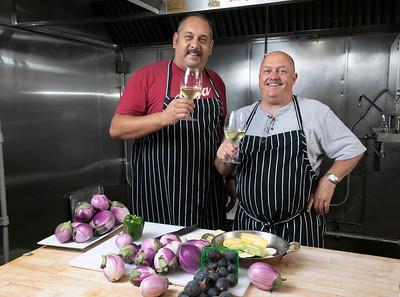 The Chef's Stash 8-13-20