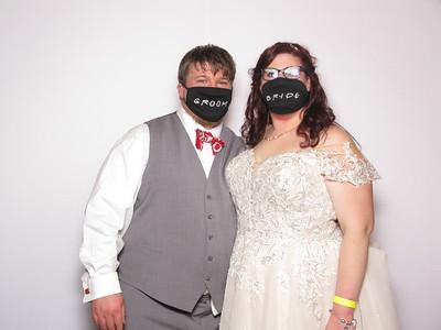 2020-11-07, Courtney & Greg