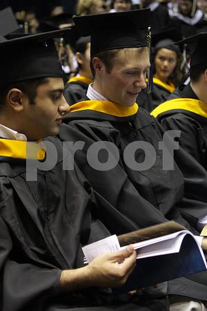 CCAS 3:30 pm Graduation Ceremony