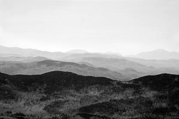 Mt Kearsage