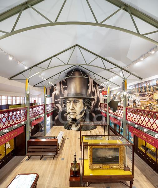 Being Brunel Museum