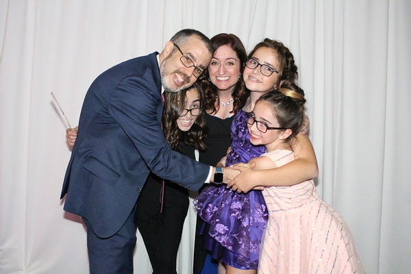 October 12, 2019 | Eliana's Bat Mitzvah
