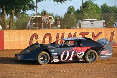 7/25/15 County Line Raceway