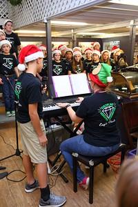 JH Christmas Choir,  11/18/16,   FREE DOWNLOAD