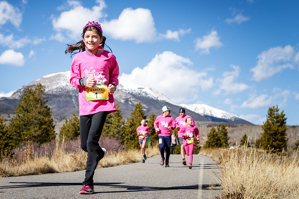 2017 Girls on the Run