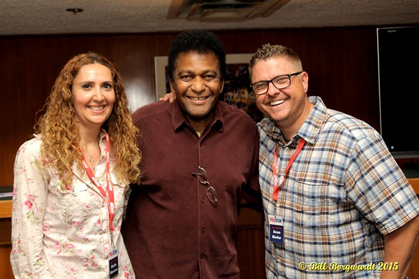 May 25, 2015 - Charley Pride at Jubilee Auditorium