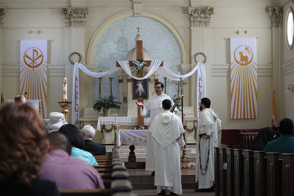 Solemn Profession of Vows (May 4, 2013)