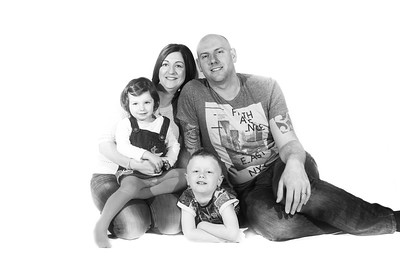 Claire's Family Shoot