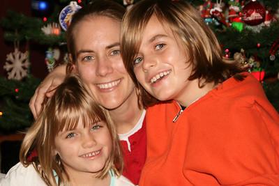 Jenny & Kids