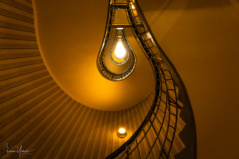 Staircase #2