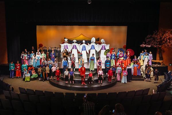 2014 Jun 12 - Disney's Mulan Jr. - Cricket Cast - Dress Rehearsal