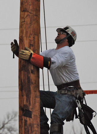 APPA Linemen's Rodeo 2010
