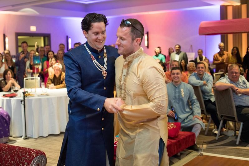 LeCapeWeddings Chicago Photographer - Renu and Ryan - Hilton Oakbrook Hills Indian Wedding - Day Prior  293.jpg
