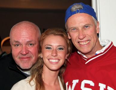 Dad's Weekend WSU 2010
