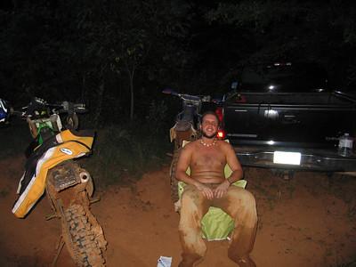 Dirt Bikin - Lochapoka - 8/25/2006