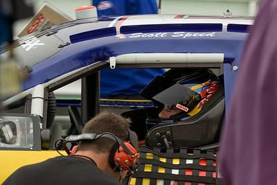 Pocono 2008 - Practice and Qualifying