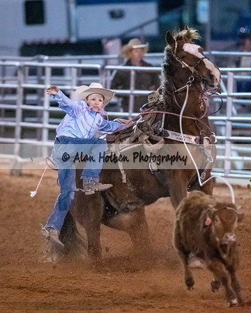Friday - Jr High - Tiedown - Boys