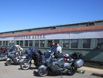 LSBMW - AFC ride 2012
