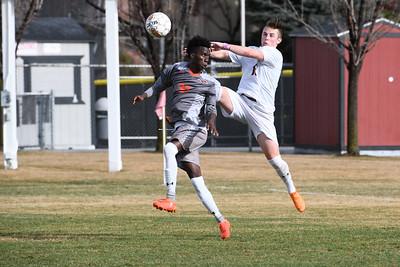 2018 Skyridge Vs Alta Mens Soccer Varsity