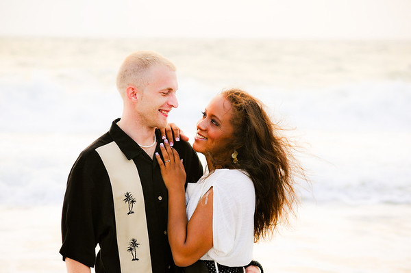Danielle & Jesse Engagement