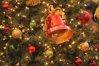 Christmas Eve 2pm Service