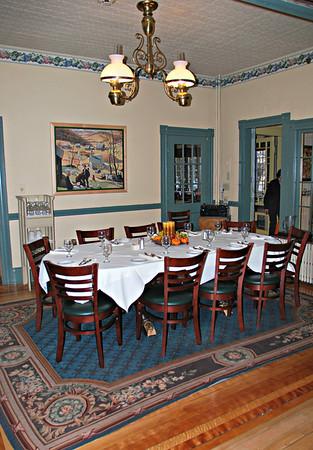 The Norwich Inn - Vermont