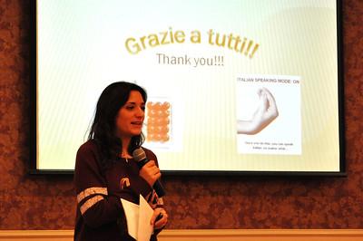 011113 Lucia Rotary Presentation