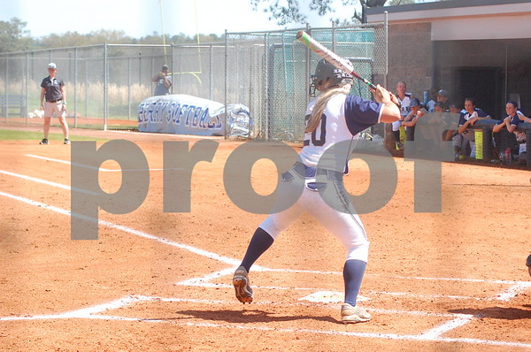 Softball vs Millsaps SW