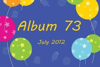ALBUM 73