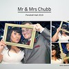 Mr & Mrs Chubb