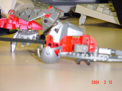 2004-03-15 Офис на Кирпичной