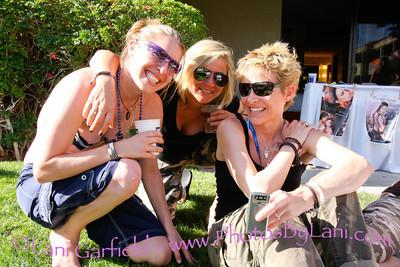 Dinah Shore Pool Party 2010