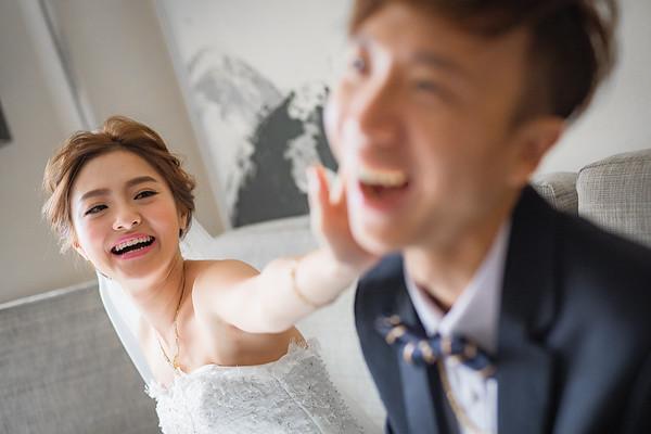 國賓大飯店 | 訂結之喜 | My Darling 寵愛妳的婚禮