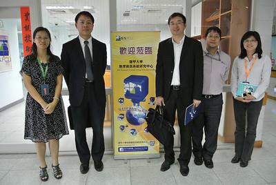 20131015 華碩總經理參訪