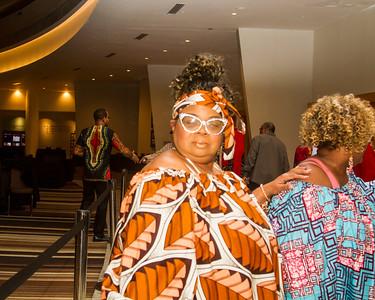 Wakanfa night 2019
