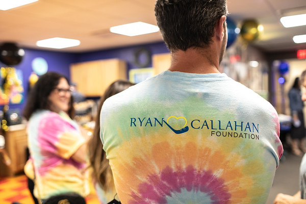 Ryan Callahan 13Thirty Pamper Fest 21