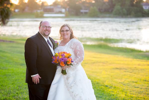 Susan and Eric 10-10-2015