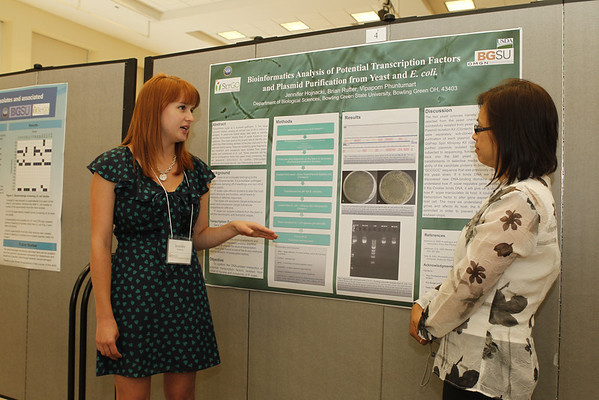 SETGO 2012 Summer Research Symposium