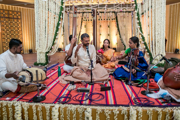 Music by TM Krishna
