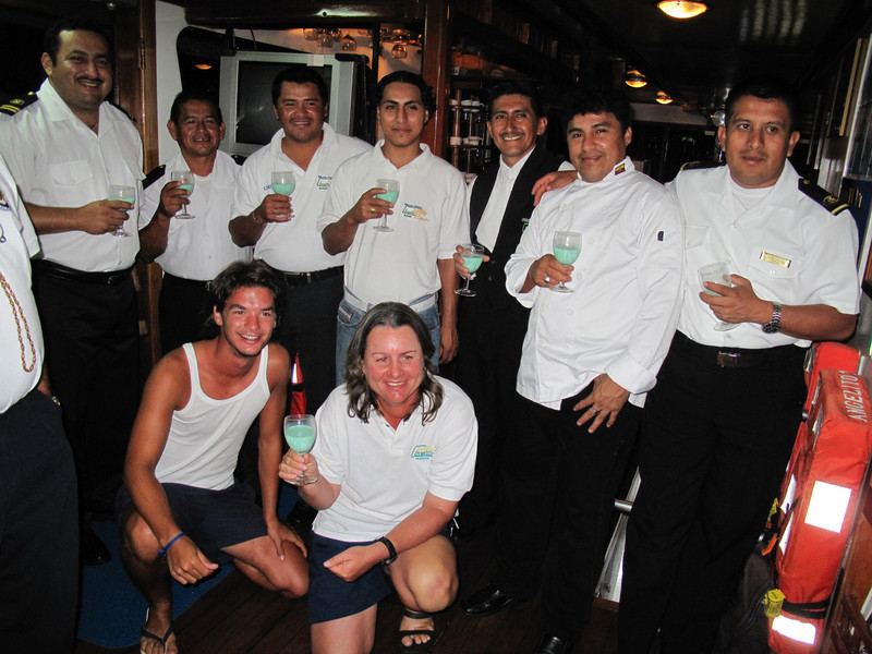 Yata Angelito I Crew
