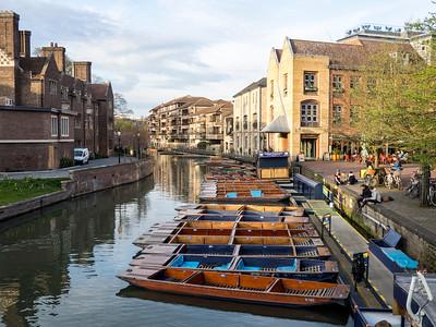 England - Cambridge